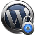 wordpress security icon